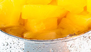 Fruit Canned